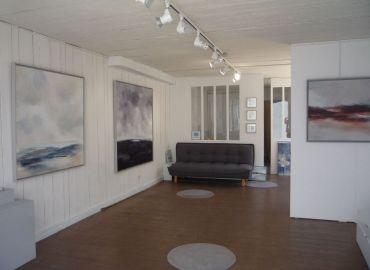 Galerie d'été 2021 à l'île de Ré